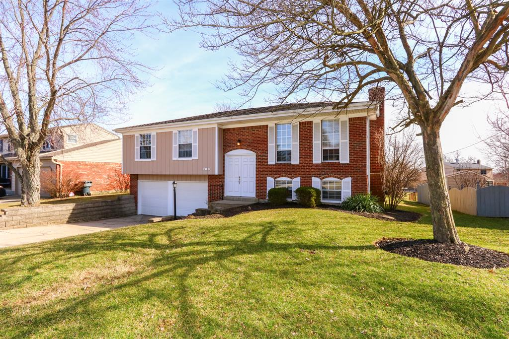 Exterior (Main) for 103 Whippoorwill Dr Edgewood, KY 41017
