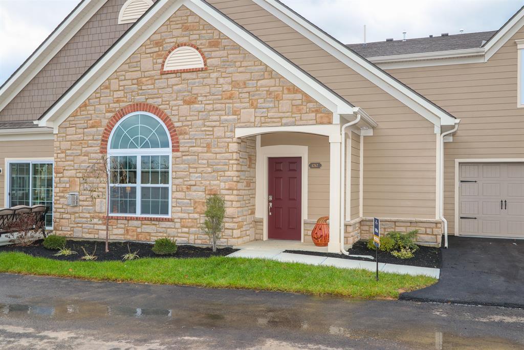 Entrance for 6767 Liberty Cir Liberty Twp., OH 45069