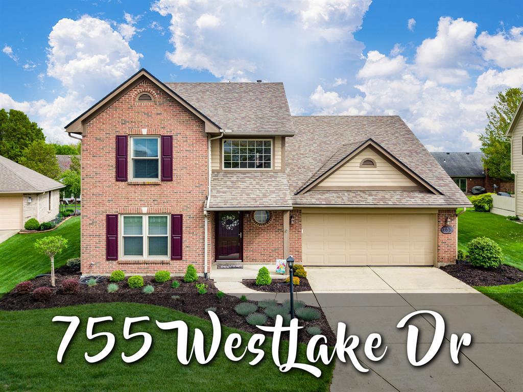 755 Westlake Dr Troy, OH