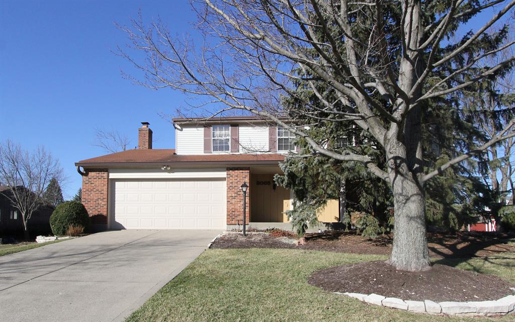 8065 Spring Garden Ct West Chester - East, OH