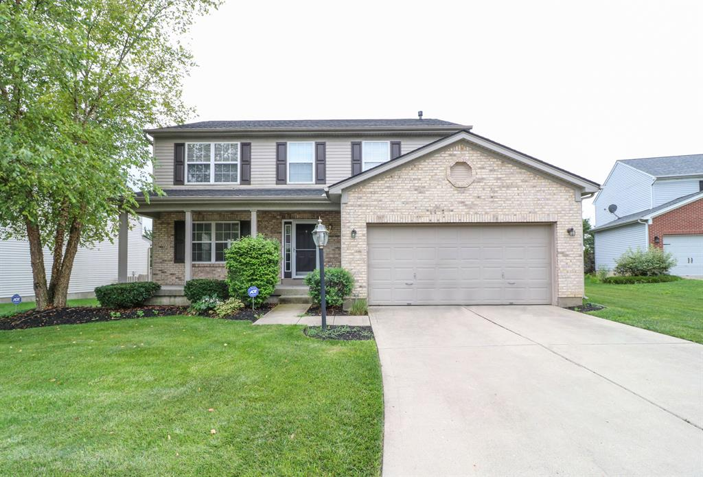 Exterior (Main) for 753 Oak Forest Dr Hamilton Township, OH 45152