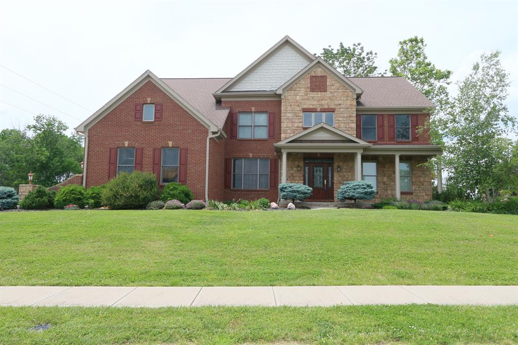 Exterior (Main) for 11015 Arcaro Ln Union, KY 41091