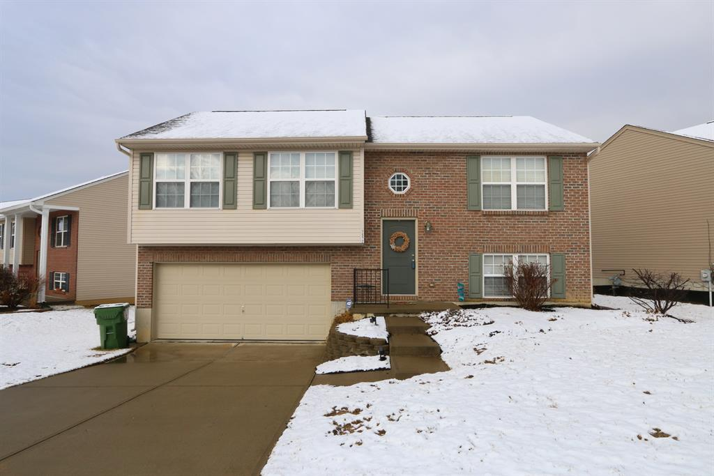 Exterior (Main) for 2572 Ivan Ct Hebron, KY 41048