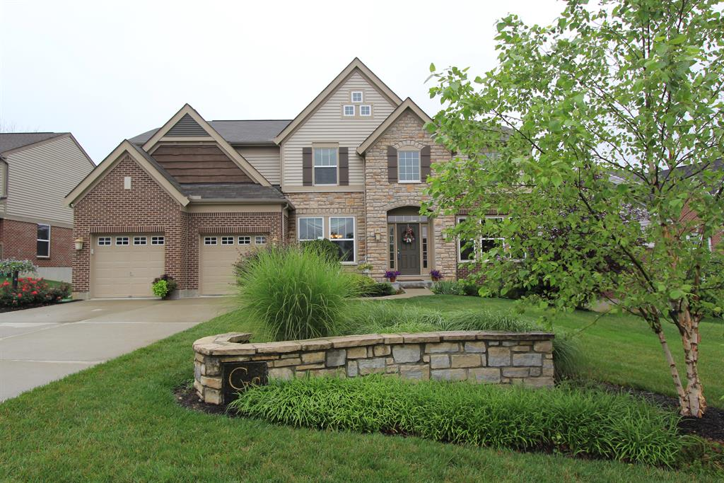 Exterior (Main) for 797 Sandstone Rdg Cold Spring, KY 41076