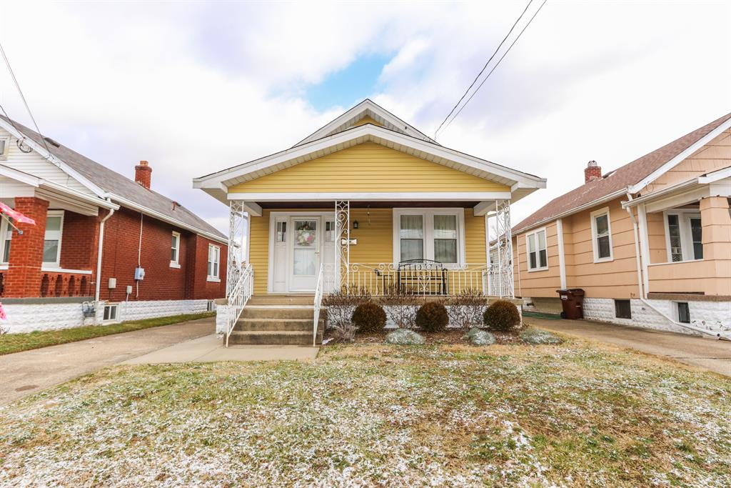Exterior (Main) for 317 Ludford St Ludlow, KY 41016