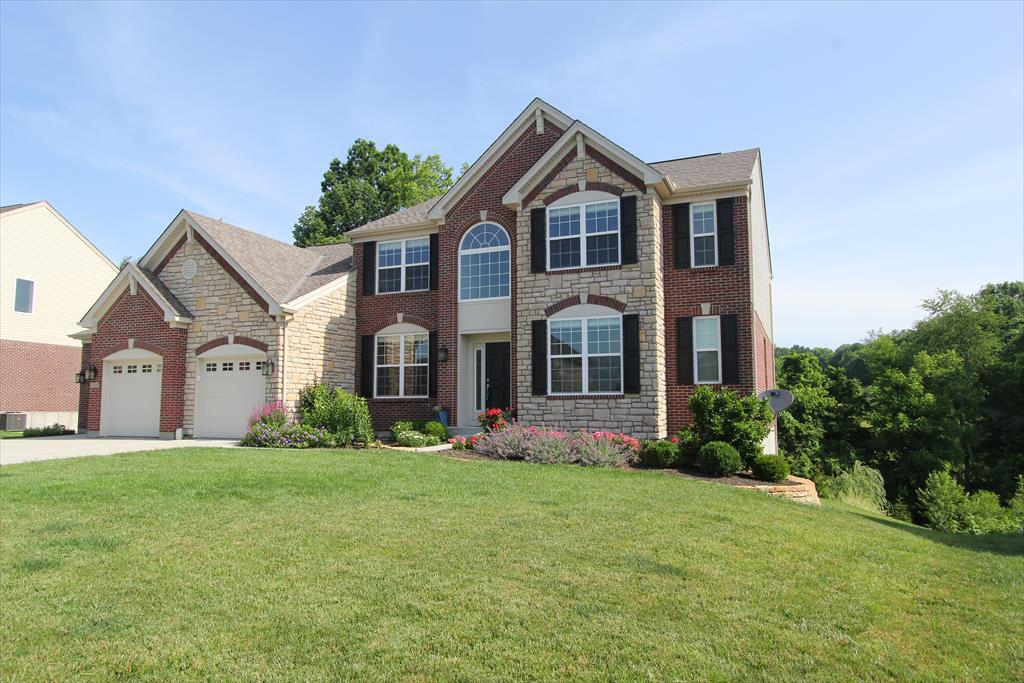 Exterior (Main) for 2524 Three Trees Ln Union, KY 41091