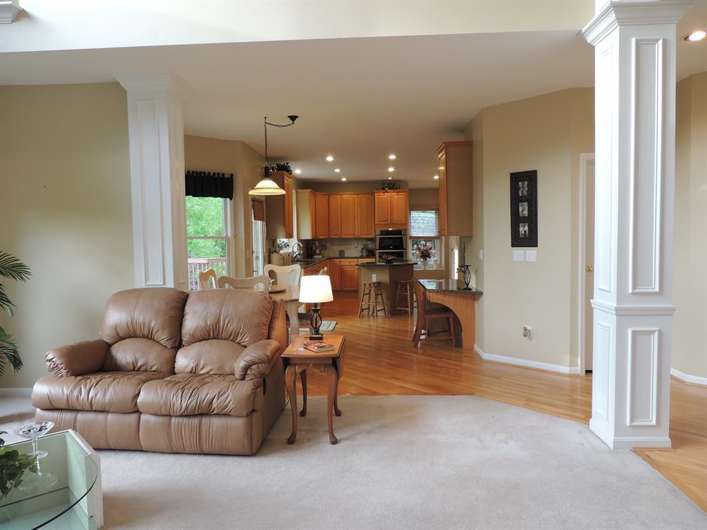 Floor Plan for 595 Ridgestone Dr Anderson Twp., OH 45255