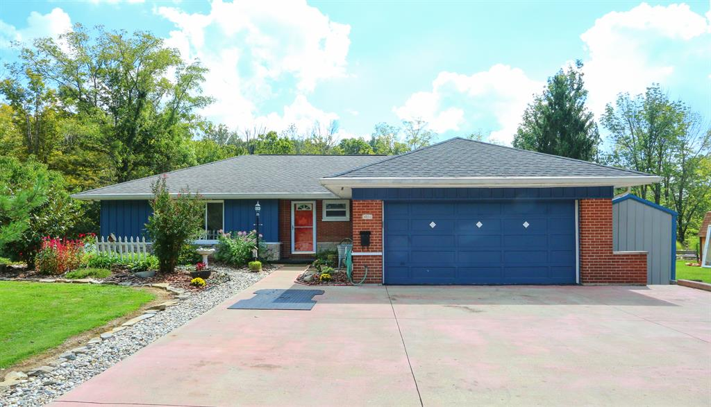 605 Knobby Knoll Dr Pleasant Twp., OH
