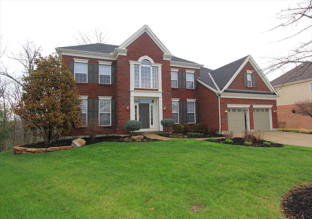 Exterior (Main) for 270 Ridgepointe Dr Cold Spring, KY 41076