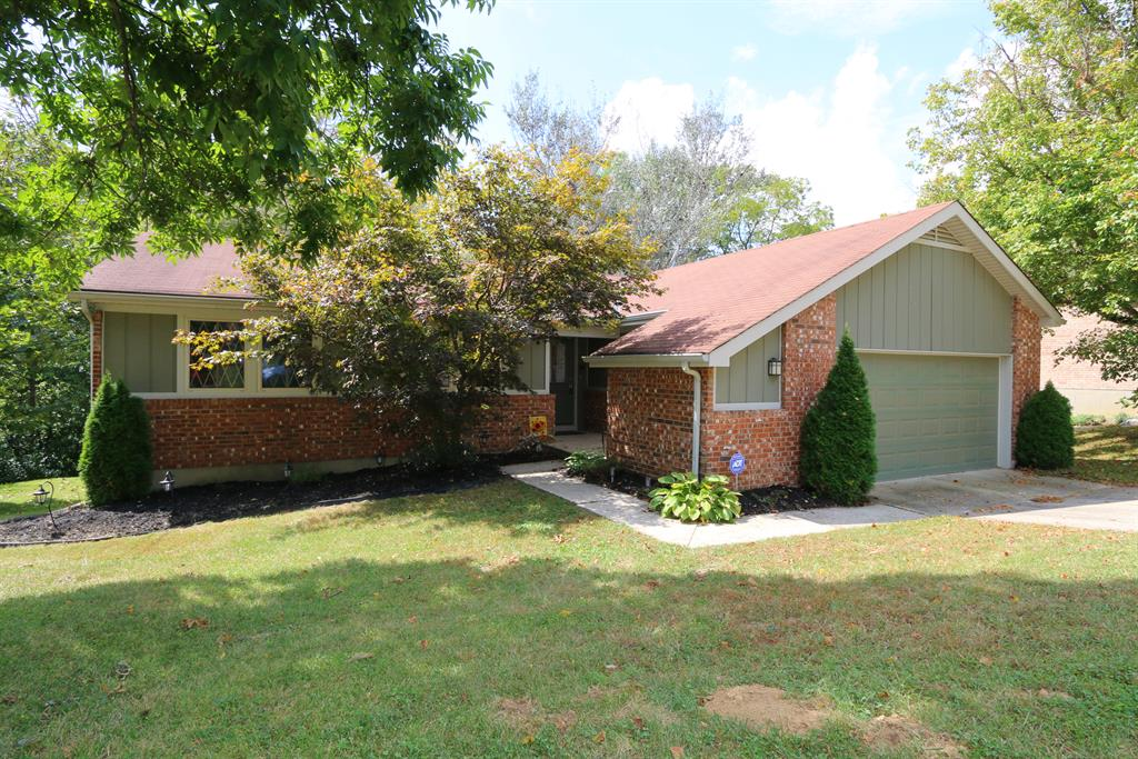 Exterior (Main) for 81 Sherwood Dr Independence, KY 41051