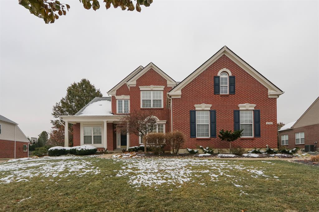 4340 Wilderness Wy Mason, OH