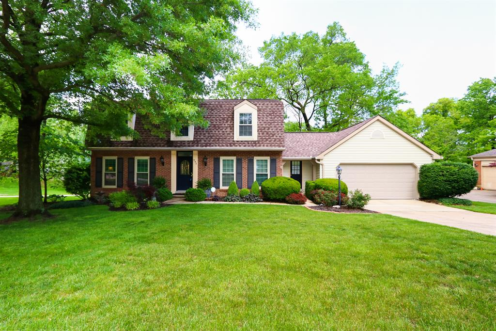 Exterior (Main) for 995 Riverwatch Dr Villa Hills, KY 41017