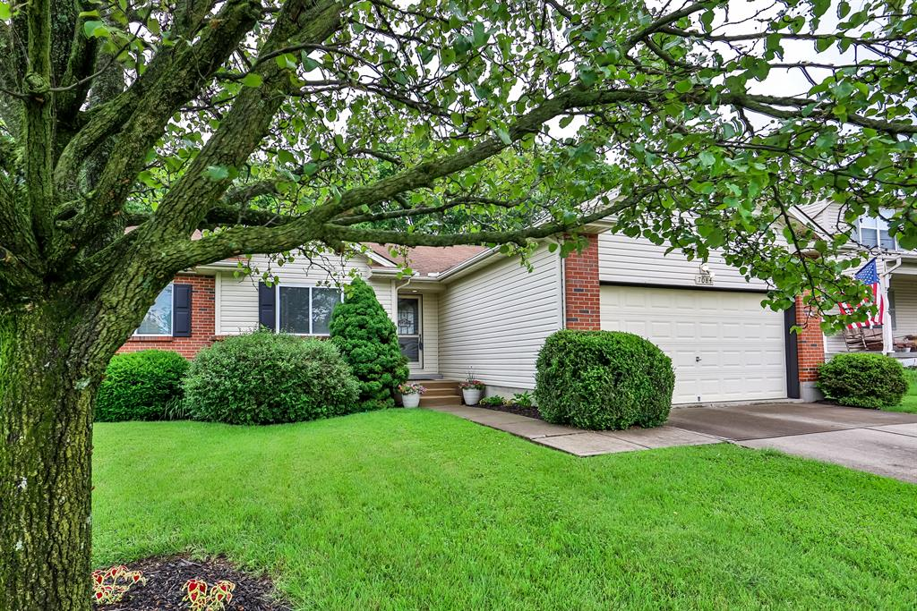 Entrance for 7084 Hunters Moon Ct Fairfield Twp, OH 45011