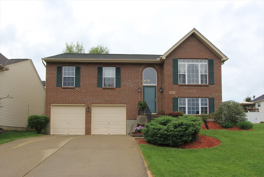 Exterior (Main) for 2767 Ridgefield Dr Hebron, KY 41048