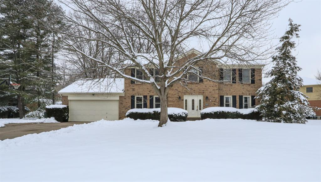 10033 Morganstrace Dr Symmes Twp., OH