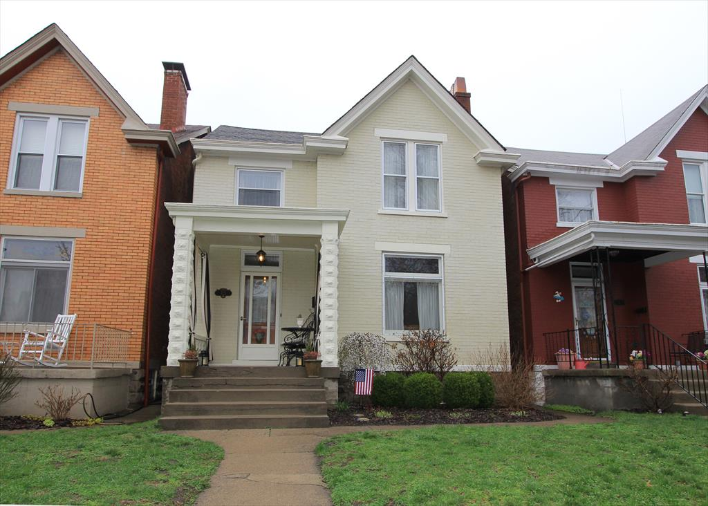 Exterior (Main) for 723 Linden Ave Newport, KY 41071