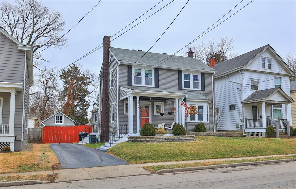 3778 Isabella Ave Oakley, OH