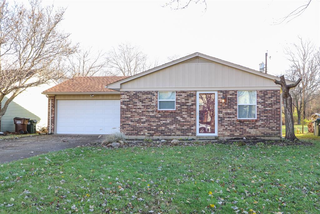 1609 Kenway Pl Middletown South, OH