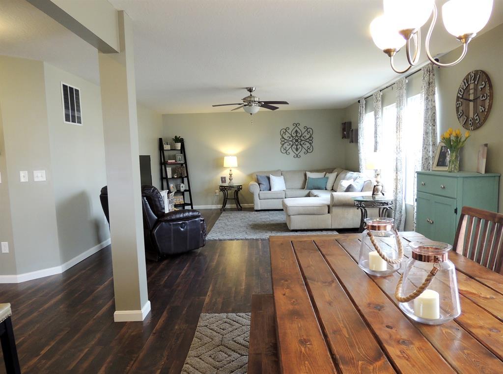 Floor Plan for 1416 Woodbury Glen Dr Batavia Twp., OH 45102