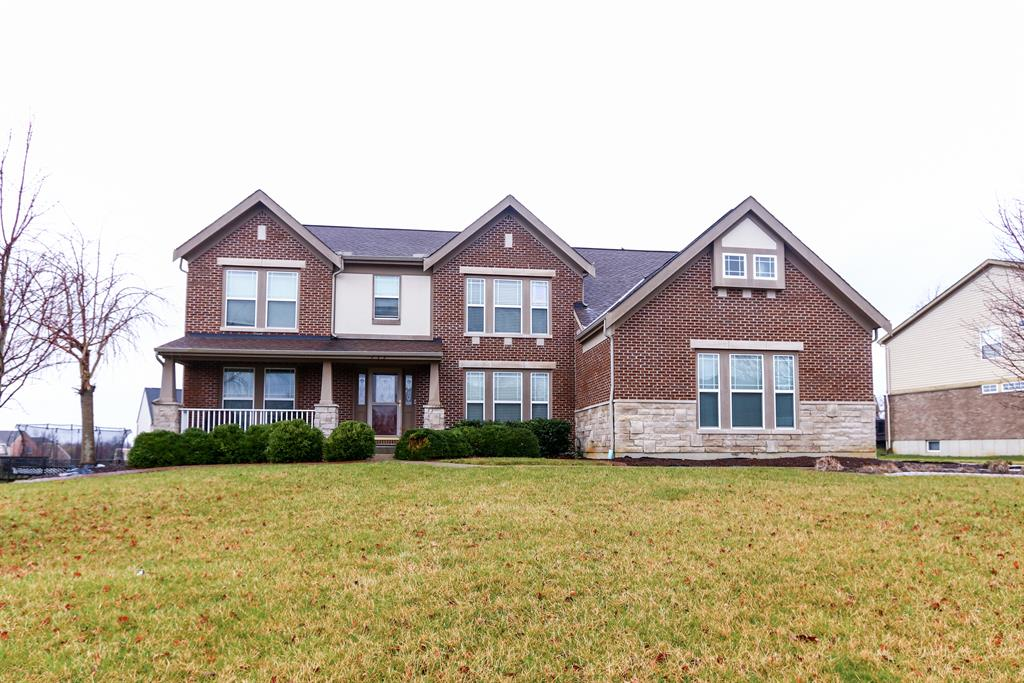 Exterior (Main) for 735 Iron Liege Dr Union, KY 41091