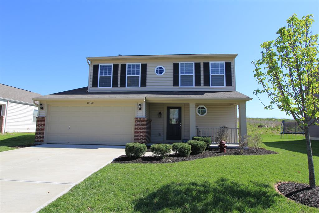 Exterior (Main) for 10150 Meadow Glen Dr Independence, KY 41051