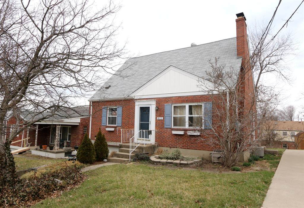 real estate photo 1 for 612 Rosemont Ave Park Hills, KY 41011