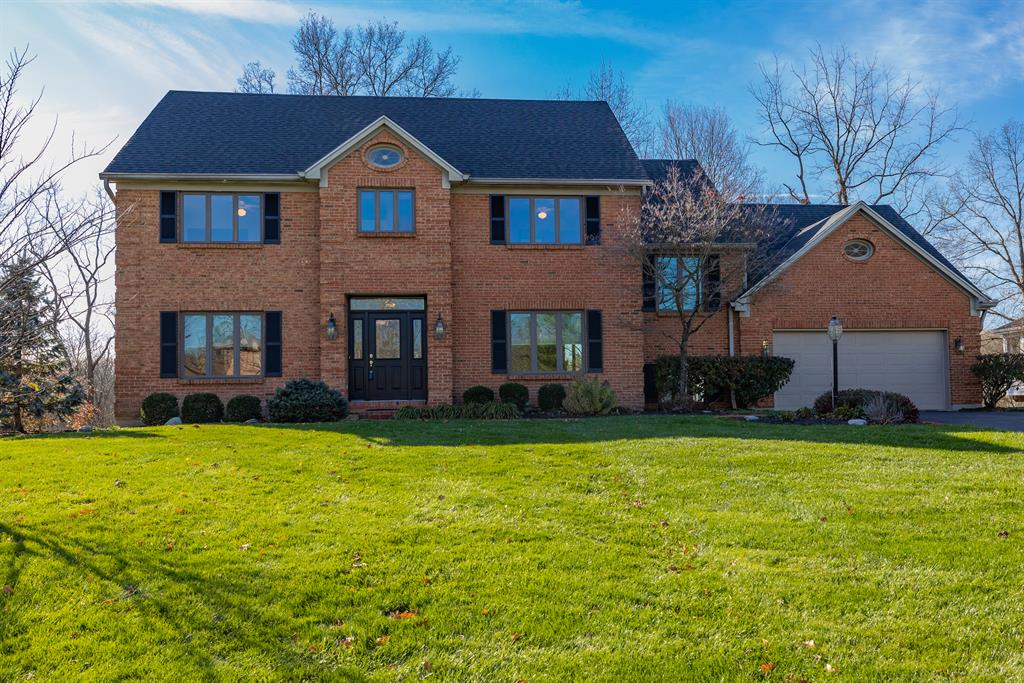 10761 Weatherstone Ct Symmes Twp., OH