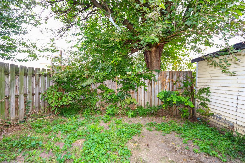 Yard for 913 Columbia St Newport, KY 41071