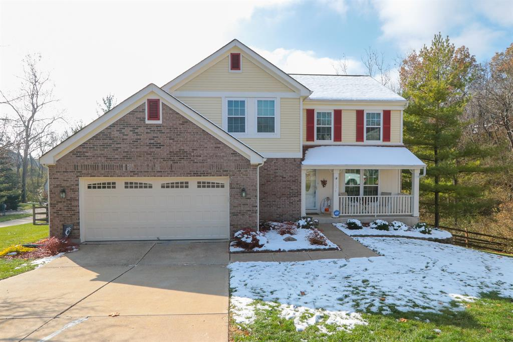 Exterior (Main) for 3079 Hoock Ct Monfort Hts., OH 45239
