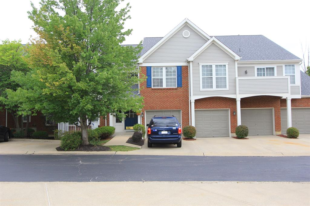 Exterior (Main) for 115 Lamphill Dr, J Highland Heights, KY 41076