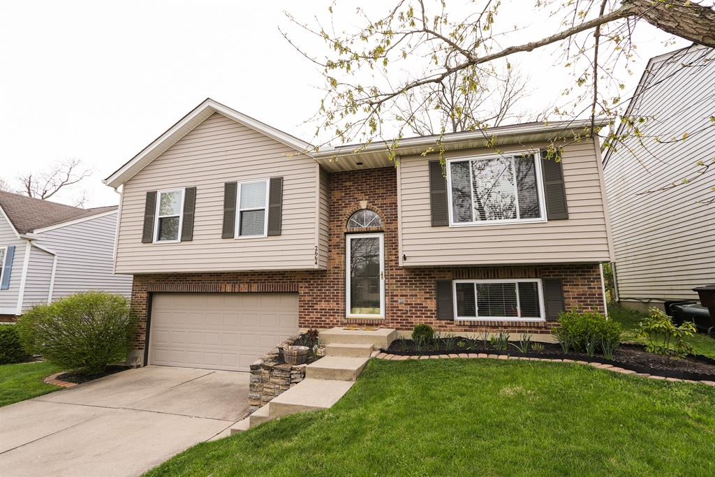 Exterior (Main) for 2664 Ridgecrest Ln Covington, KY 41017