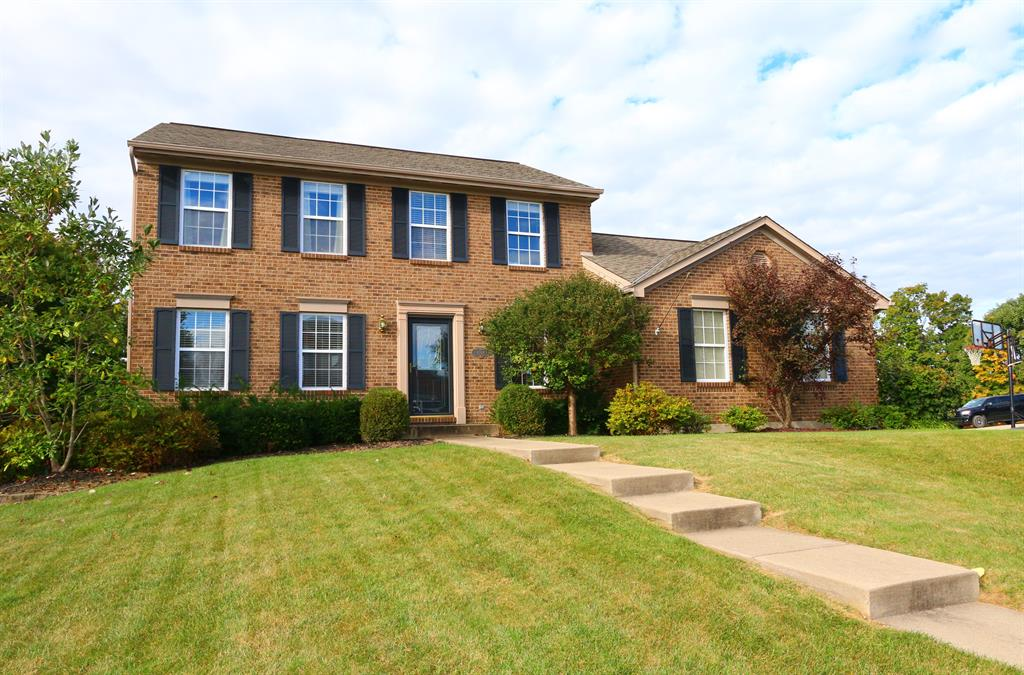 Exterior (Main) for 8768 Sentry Dr Florence, KY 41042