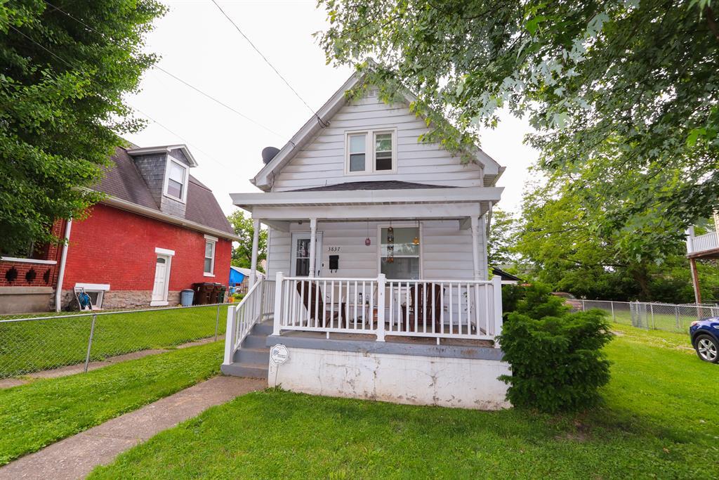 Exterior (Main) 2 for 3837 Glenn Ave Covington, KY 41015