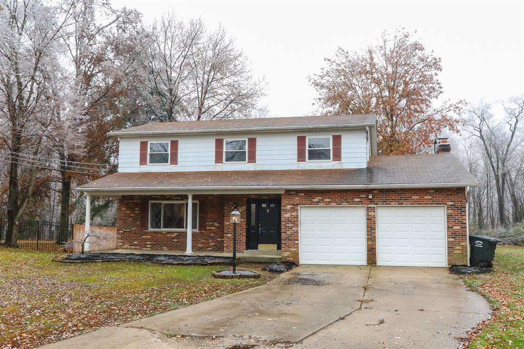 Exterior (Main) for 1807 Briarrose Ct Springfield Twp., OH 45231