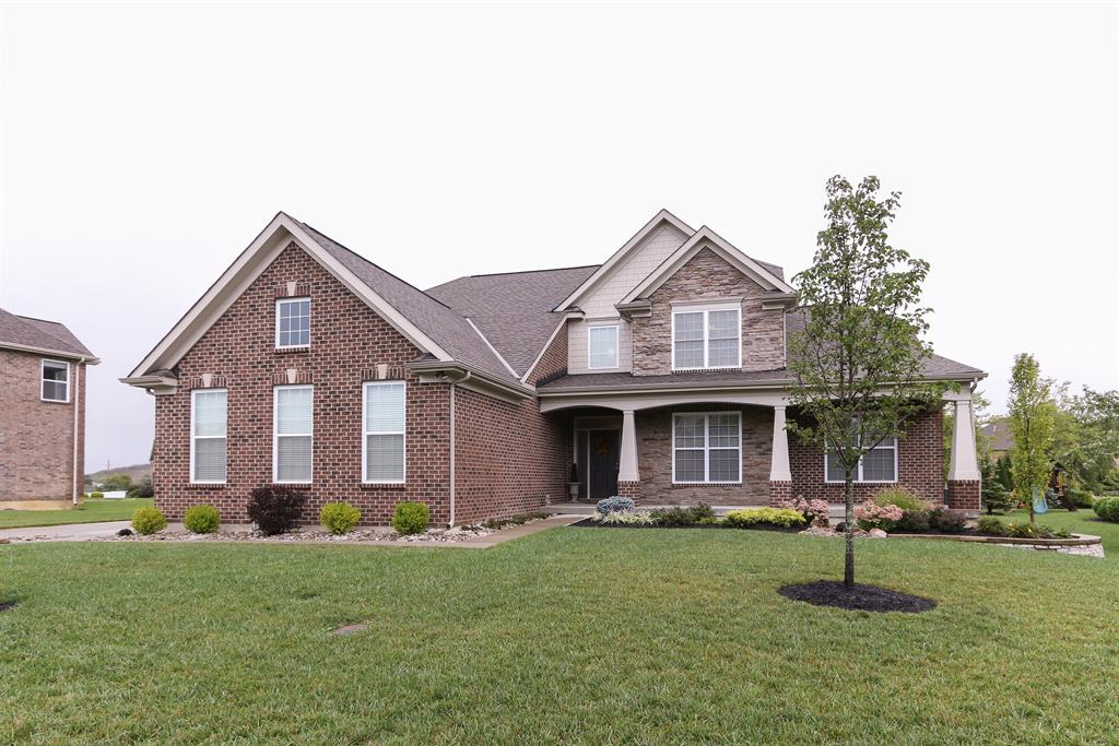 7374 Preserve Pl West Chester - West, OH