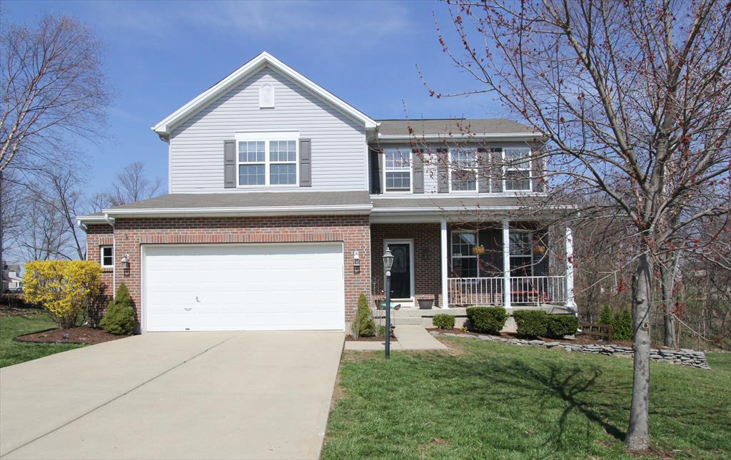 Exterior (Main) for 9800 Cherbourg Dr Union, KY 41091