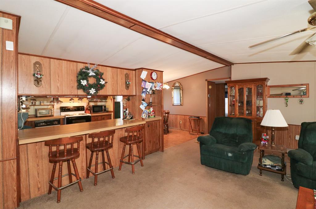 Living Room image 2 for 618 Buckeye Hills Rd Falmouth, KY 41040