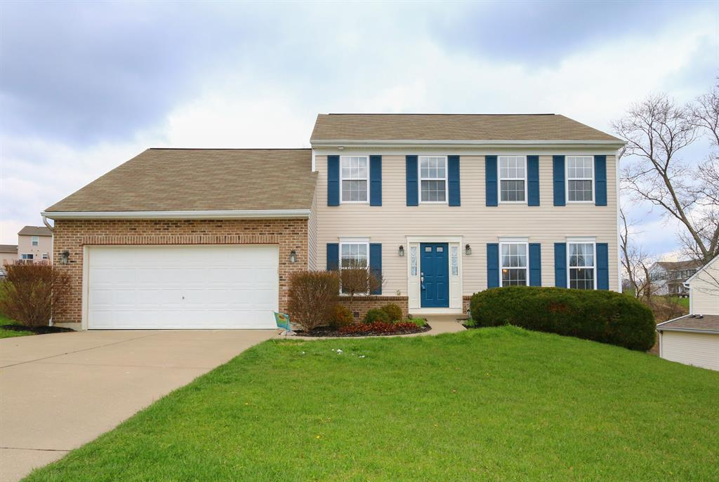 Exterior (Main) for 1370 Cairns Ct Independence, KY 41051