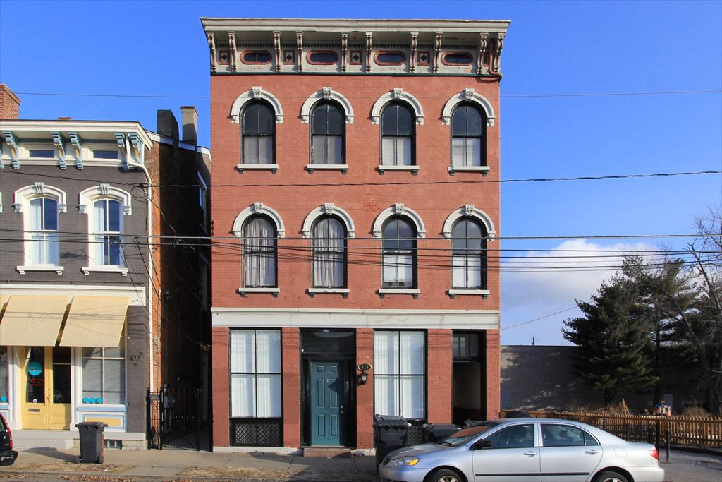 Exterior (Main) for 420 W 7th St Covington, KY 41011