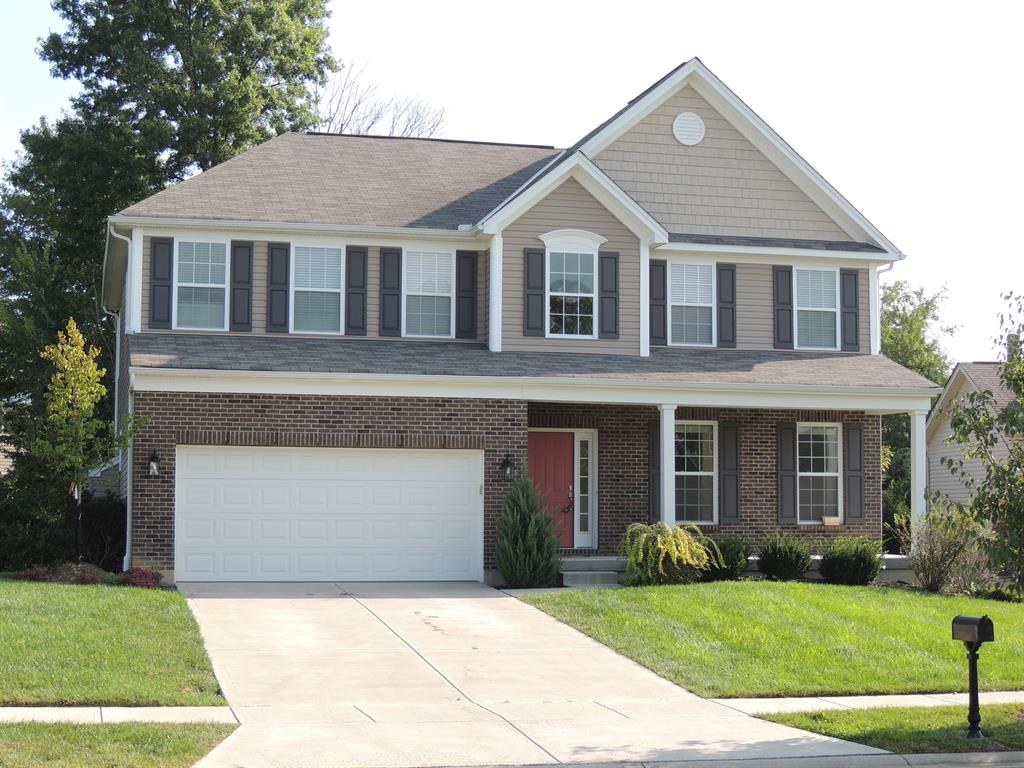 4114 Roland Creek Dr Union Twp. (Clermont), OH