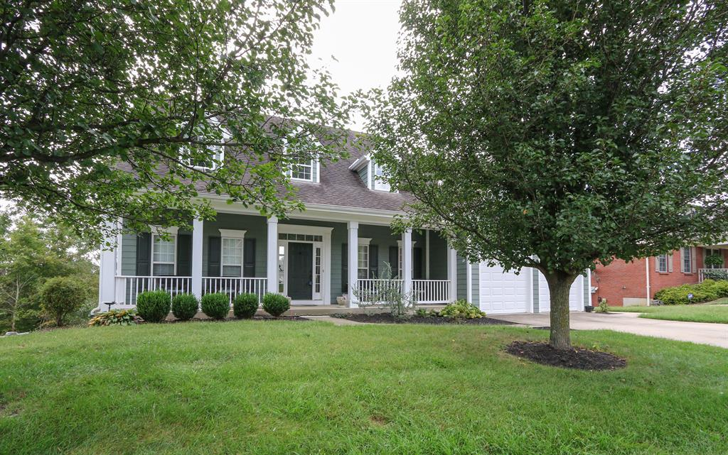 Exterior (Main) for 1900 Bridle Path Independence, KY 41051
