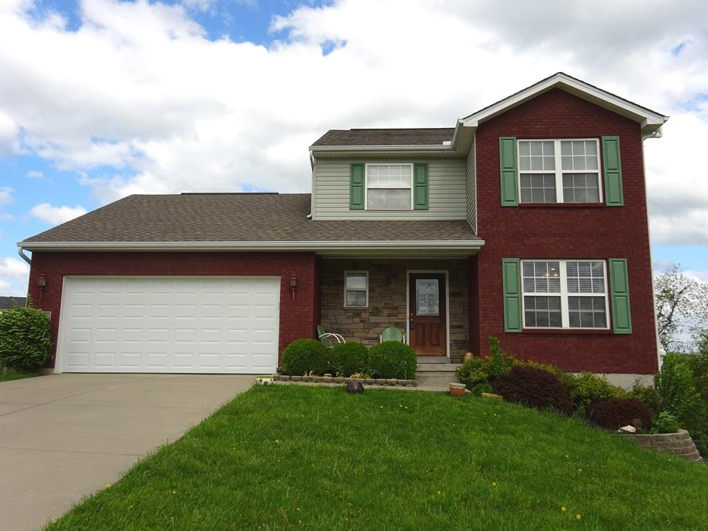 Exterior (Main) for 10355 Petersburg Ct Independence, KY 41051