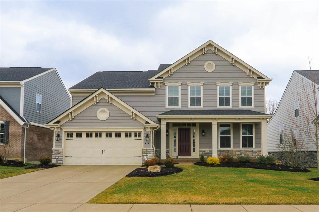 9734 Kensington Ln Deerfield Twp., OH
