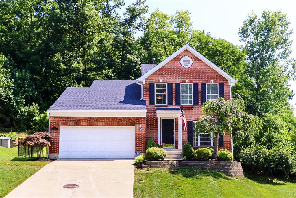 Exterior (Main) for 116 Fort Beech Southgate, KY 41071