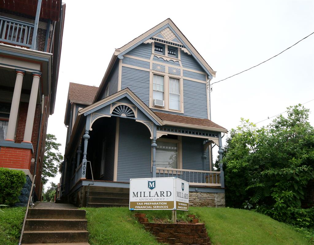 Exterior (Main) for 408 Fairfield Ave Bellevue, KY 41073