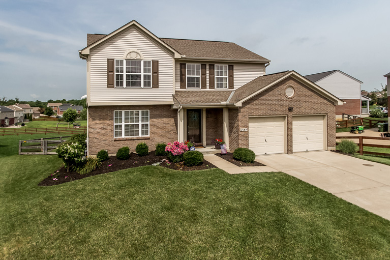 Exterior (Main) for 1559 Battery Cir Hebron, KY 41048