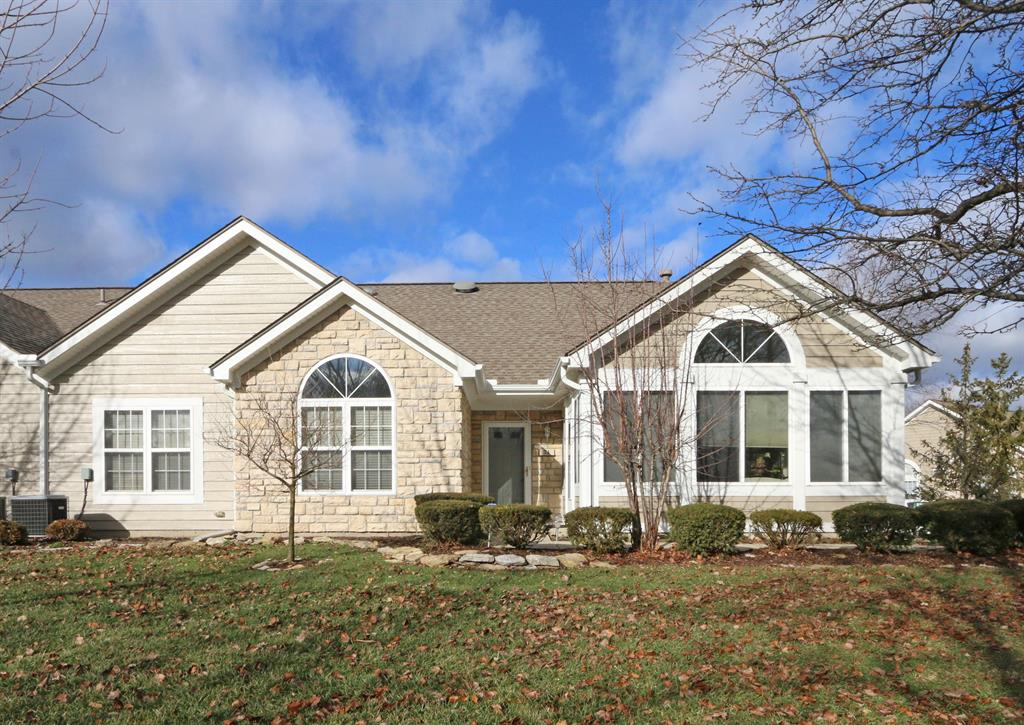 Exterior (Main) for 74 Edinburgh Village Dr Centerville, OH 45458