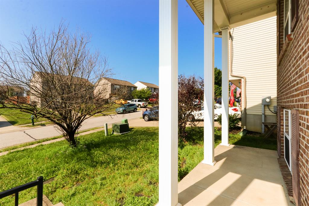 Porch for 559 Astoria Ct Independence, KY 41051