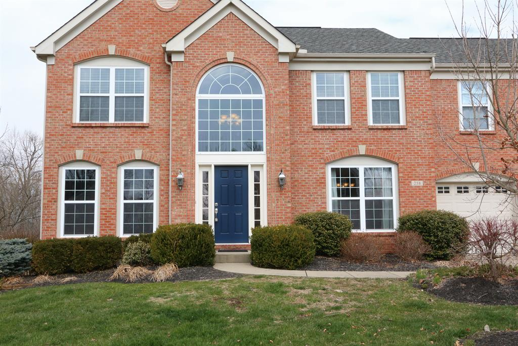258 Ridgepointe Dr , Cold Spring, KY - USA (photo 2)
