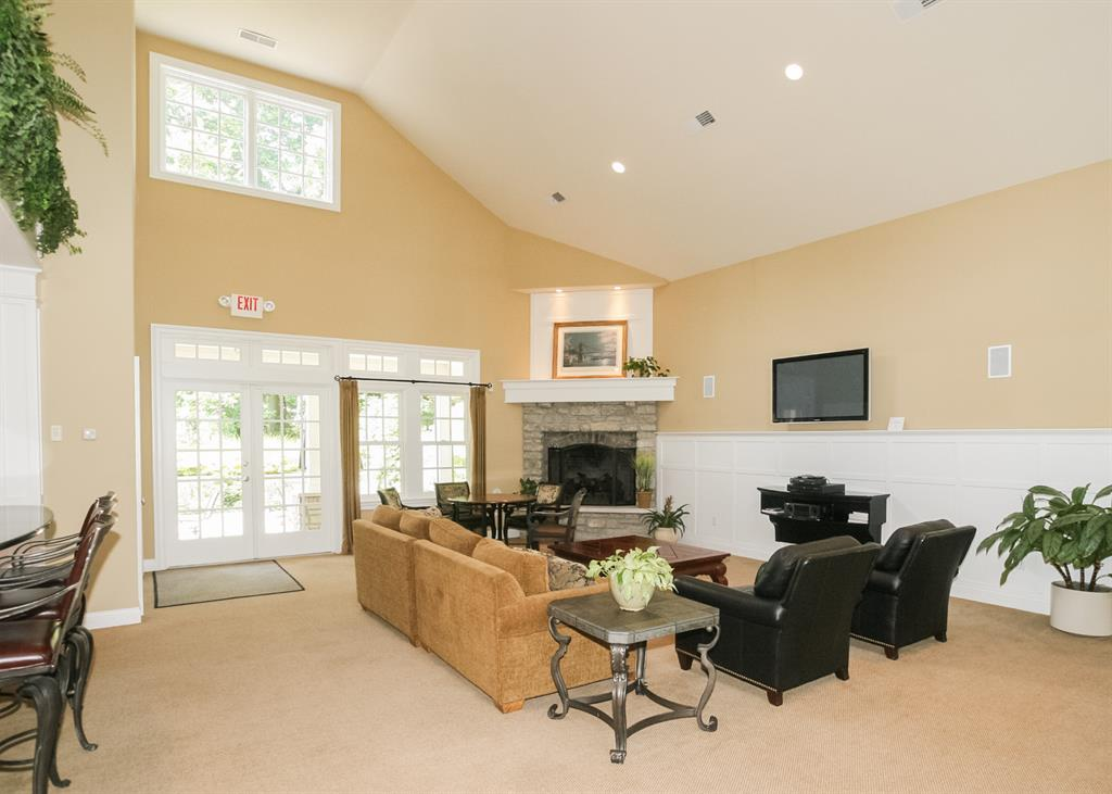 Common Area for 3670 Ashworth Dr, B Hyde Park, OH 45208